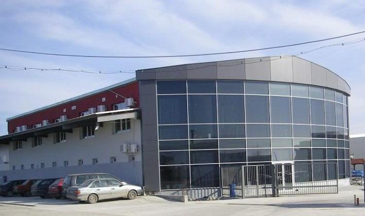 Liebherr-Transportation Systems Marica EOOD, Marica (Bulgaria)
