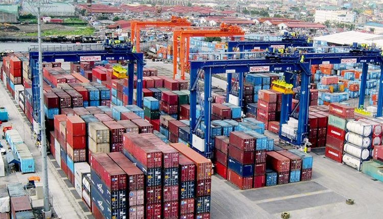 Terex Port Solutions (TPS) will supply six additional Terex® rubber-tyred gantry (RTG) cranes